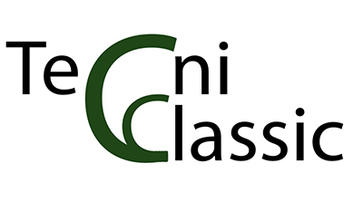 Tecniclassic logo de cesped naturak