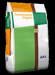Saco de abono greenmaster organic